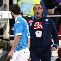 You are a 'd*******' if you watch Juve, Napoli coach tells players