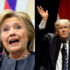 Poll: Who would get your vote for US president?