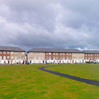 Fury as families fear eviction from Dublin estate