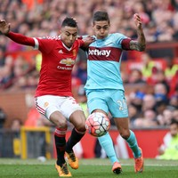 As it happened: Manchester United v West Ham United, FA Cup