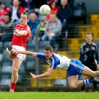 O'Neill hits 1-8 as Cork end three-game losing run with victory over Monaghan
