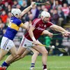 Joe Canning scores 1-11 but Bubbles rescues draw as Tipperary and Galway still in relegation battle
