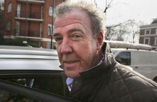 Jeremy Clarkson wants a United States of Europe with 'one army and one currency'