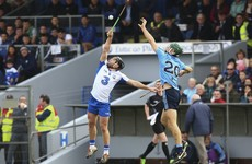 Dublin bring Waterford's 11-game league winning run to an end and book quarter-final spot
