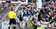 19 pictures that capture the weekend's GAA action