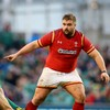 Wales prop Francis cited for this alleged gouge in defeat to England