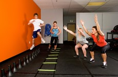 7 advantages of training in a small group in the gym