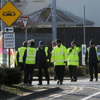 Possible breakthrough in Luas dispute as Transdev cancels private buses