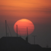 The sunrise this morning was pretty special - and the high pressure's here for the week