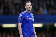 Terry set to be offered player/manager role at Brondby - reports