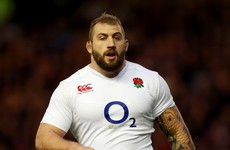 England prop Joe Marler cited for this alleged strike in win over Wales
