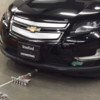 Look at these microbots pulling a car all by themselves
