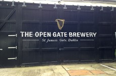 10 things we learned going behind the scenes at the Guinness brewery