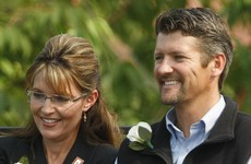 Sarah Palin's husband in hospital after snowmobile accident