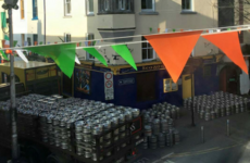 Galway pub Tigh Neachtain is well prepared for Paddy's Day anyway