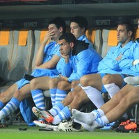 Tevez fine reduced after PFA intervention