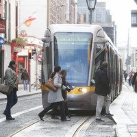 """There's a long way to go"" - crisis Luas talks taking place ahead of Patrick's Day stoppage"