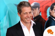 'We could learn a lot from Hugh Grant. If you make a mistake, own up quickly'