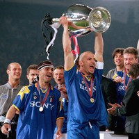 Whatever happened to the brilliant Juventus side that won the Champions League in 1996?