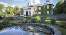 This Moneygall mansion is on the money, alright