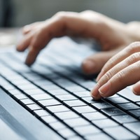 Now you will have to be cautious about misspelling websites names