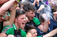 Dublin school's 'very own Jim McGuinness' has brought them to brink of All-Ireland final