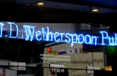 Wetherspoons' plans for a 'super pub' on Camden Street have hit a snag