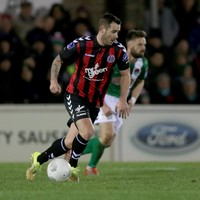An excellent new signing for Bohs leads our League of Ireland Team of the Week