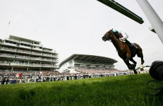 Workforce gears up for possible Arc ride with win at Sandown
