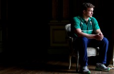 Van der Flier benefits from help of Ireland openside rival O'Donnell