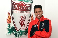 Klopp wants to field 'outstanding talent' Allan sooner rather than later