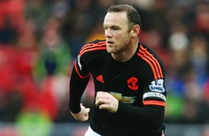 Rooney: Beating Liverpool still on the cards