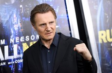 Watch: Liam Neeson backs Antrim side Ruairí Óg for All-Ireland glory