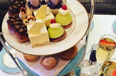 12 delectable photos of afternoon tea in Dublin