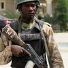 Women disguised as men kill 22 people in mosque suicide bombing