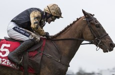 Mullins and Henderson share the spoils day two of Cheltenham as Blaklion springs an RSA surprise