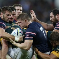 Irish links aplenty as USA's new rugby competition announces squads