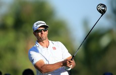 Scott increases heat on McIlroy ahead of milestone year for 'the King's' elite event