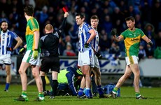 Ballyboden star fails in bid to overturn ban for tomorrow's All-Ireland senior club final