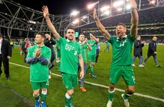 Qualification heroes Walters, Hoolahan and Brady to battle it out for FAI Player of the Year