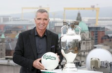 Souness: Ryan Giggs the best choice to succeed LVG as Man United manager