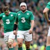 Ireland wait on Best injury with Schmidt set to name unchanged XV