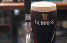 How to pour the perfect Guinness according to independent experts