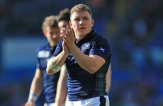 Gray and Russell miss out as Scotland change three for Dublin visit