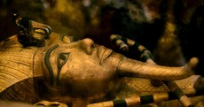'Find of the century': There are two secret chambers in Tutankhamun's tomb