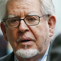 Rolf Harris in court on 8 charges of indecent assault