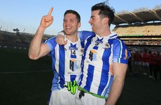Ballyboden breakthrough, Dublin veterans glory and Durcan back from Qatar