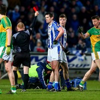 'It's disappointing to see the GAA hide behind process and procedures instead of doing the right thing'