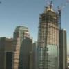 Construction worker dies after falling from 53rd floor of LA skyscraper