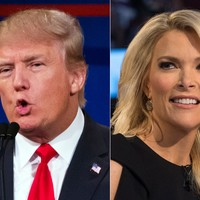 """Donald Trump is stepping up attacks on """"crazy"""" Megyn Kelly and her """"bad show"""""""
